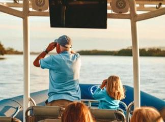 Richmond River Cruise